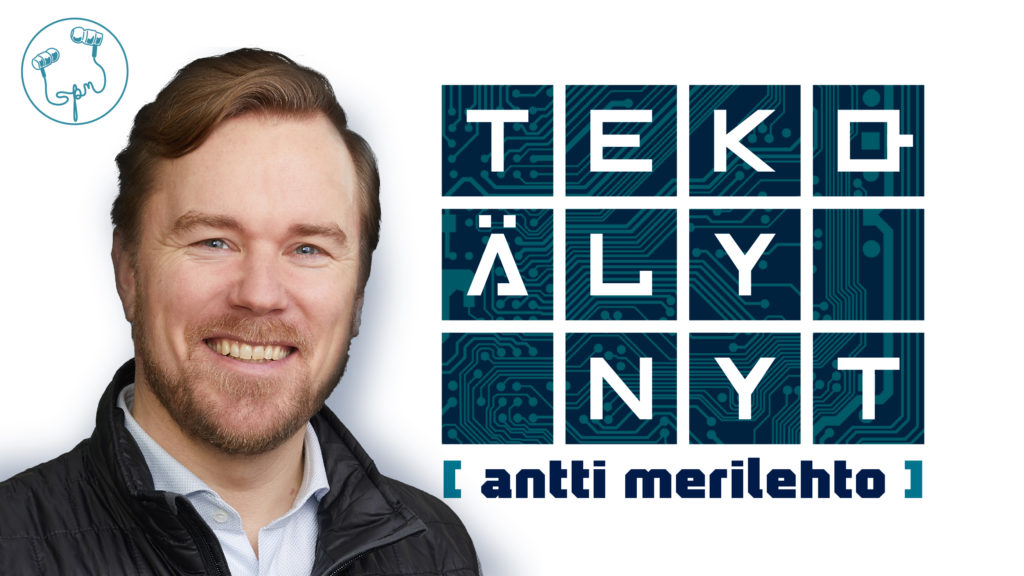 Tekoäly Nyt Suomen Podcastmedia
