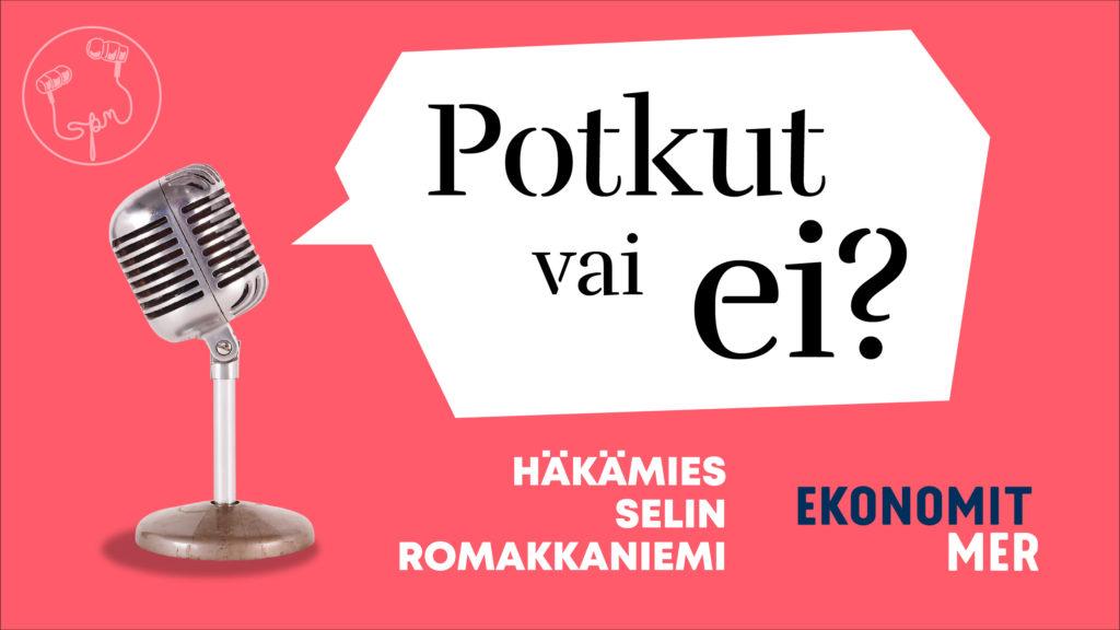Työradio Suomen Podcastmedia
